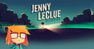 Jenny LeClue