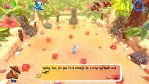 Tiny Hands Adventure Screenshot