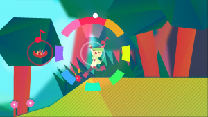 Wandersong Gameplay