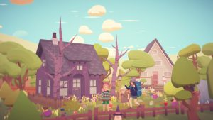 Ooblets Gameplay