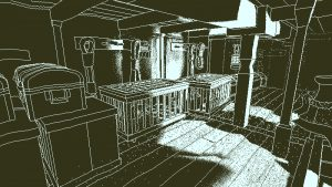 Return to the Obra Dinn